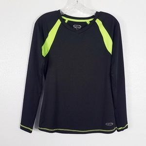 Game Time Women's Athletic Shirt Top